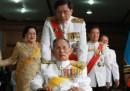 Mai insultare il re della Thailandia