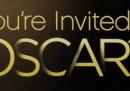 Le nomination degli Oscar in streaming