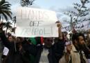 La guerra in Libia non è finita?