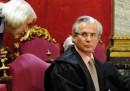 Il processo a Baltasar Garzón