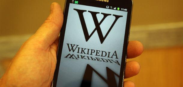 Wikipedia Gratis Sui Cellulari In Africa Il Post