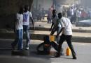 Proteste benzina, Nigeria