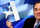 Come sarà il referendum sull'indipendenza della Scozia