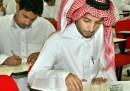 L'Arabia Saudita prende delle precauzioni