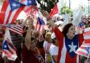 I portoricani e le elezioni