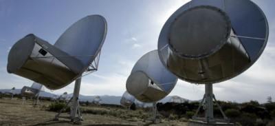 Il rilancio del SETI