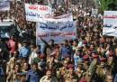 Come vanno le cose in Yemen