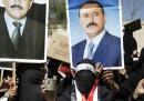 Saleh ha ottenuto l'immunità