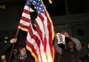 Gli arresti contro Occupy Oakland