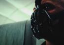 La prima scena di The Dark Knight Rises