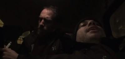 Zoro, i taxi e Leonard Cohen