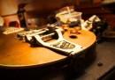 La registrazione di Neil Young and Crazy Horse, di nuovo insieme in studio