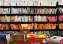 Quello che succede in una libreria, di notte