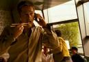 Tutto quello che mangia Brad Pitt nei suoi film