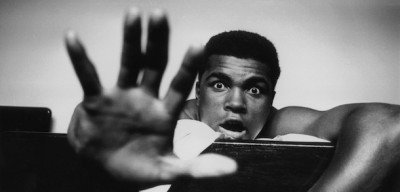 Muhammad Ali ha 70 anni