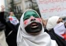 Le donne siriane che si oppongono al regime