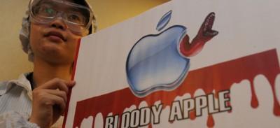 Apple e le condizioni dei lavoratori