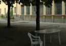 Il decreto sulle carceri del governo Monti