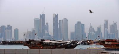 La sede diplomatica dei talebani in Qatar