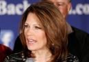 Michele Bachmann si ritira