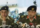 Sventato un colpo di stato in Bangladesh