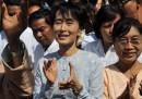 La nuova Birmania
