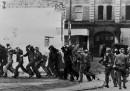 Il Bloody Sunday, quarant'anni fa
