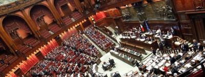 La busta paga dei parlamentari, ancora