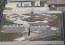 La vita nel carcere di Trento