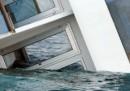 Le foto del naufragio della Concordia