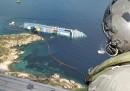 Costa Concordia, arrivano i risarcimenti