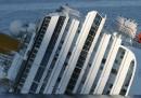 Costa Concordia, le colpe e i dispersi