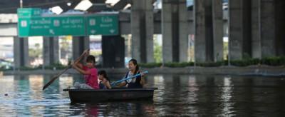 Il costo dei disastri naturali