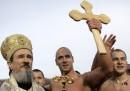 L'Epifania degli ortodossi