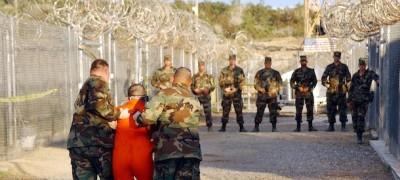 Dieci anni di Guantánamo