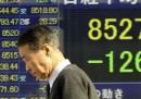 I guai dell'economia giapponese