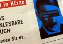 L'uscita del Mein Kampf in Germania