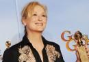 Chi ha vinto i Golden Globes
