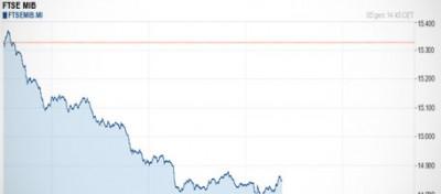 La Borsa di Milano in diretta