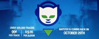 Perché Napster aveva ragione