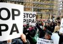 Com'è andata la protesta contro SOPA e PIPA