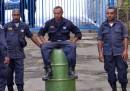 A Papua Nuova Guinea i militari si ribellano