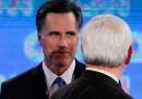Romney all'attacco