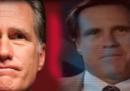 """Romney parla francese"""