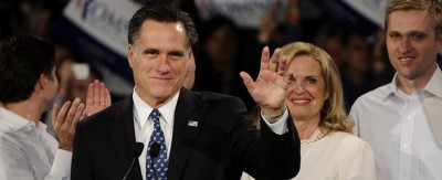 Romney vince anche in New Hampshire