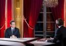 Sarkozy ha un piano