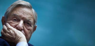 George Soros ha donato 18 miliardi di dollari alla sua fondazione