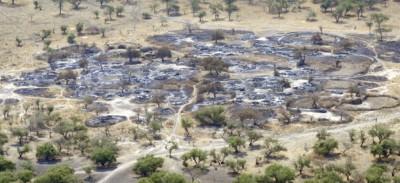 Di nuovo massacri in Sudan del Sud