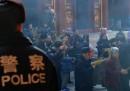 Una settimana di scontri in Tibet