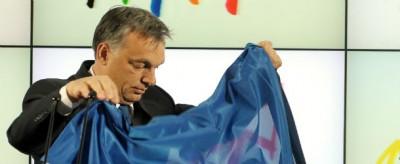 L'Ungheria di nuovo nei guai con l'UE